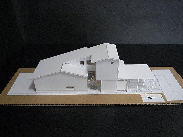 140606-模型(川﨑邸) 009