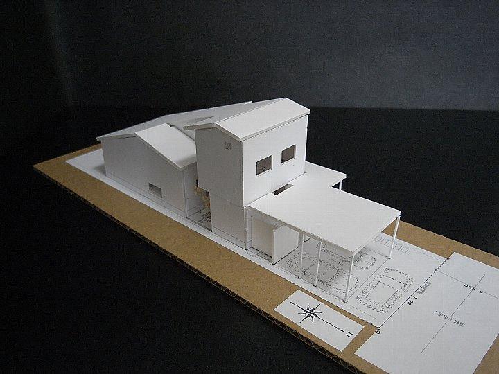 140606-模型(川﨑邸) 010