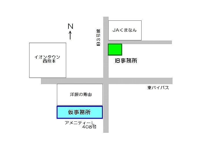 事務所地図01